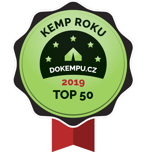 KEMP ROKU 2019 - TOP 50